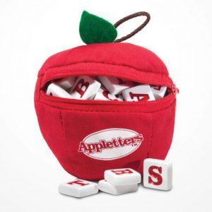 Appleletters front