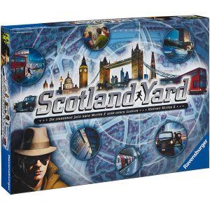 Scotland Yard Front