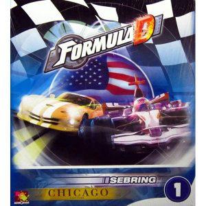 Formula D Sebring Chicago