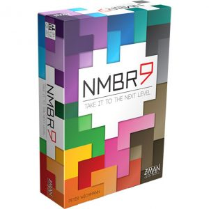 Nmbr 9 front