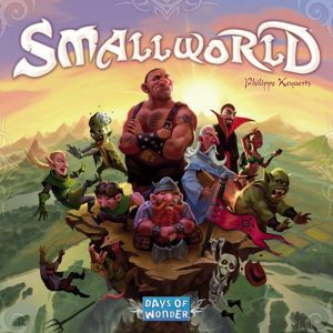 Smallworld front