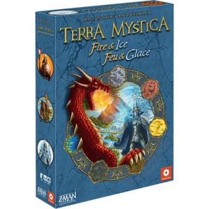 Terra Mystica Fire and Ice front