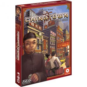 Chinatown front