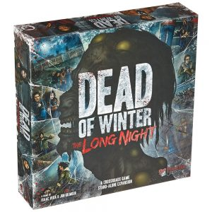 Dead of Winter: The Long Night front
