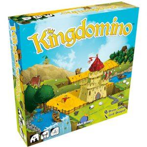 Kingdomino front