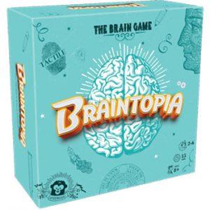 Braintopia front