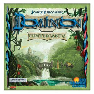 Dominion: Hinterlands front