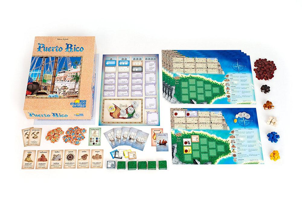 Puerto rico gioco online