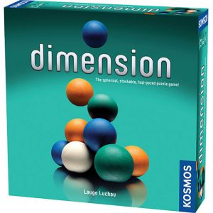 Dimension front