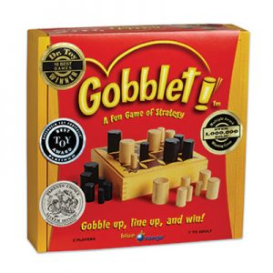 Gobblet front