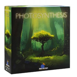 Photosynthesis front
