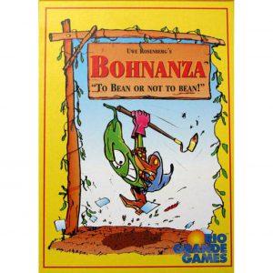 Bohnanza front