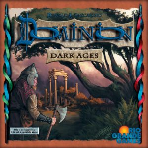 Dominion: Dark Ages front