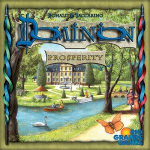 Dominion: Prosperity Expansion