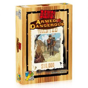 Bang Armed and Dangerous Expansion