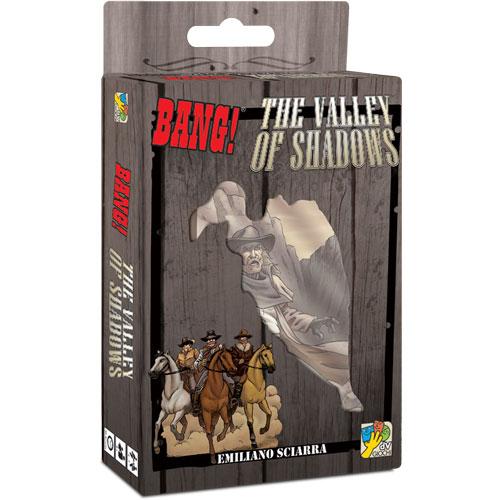 Bang The Valley of Shadows Expansion