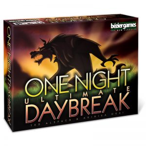 One Night Ultimate Daybreak front