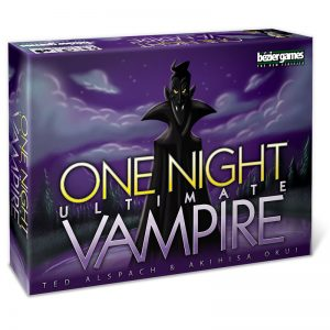 One Night Ultimate Vampire front