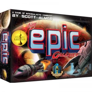 Tiny Epic Galaxies front