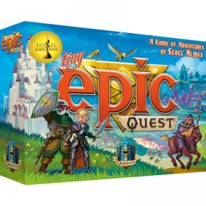 Tiny Epic Quest front