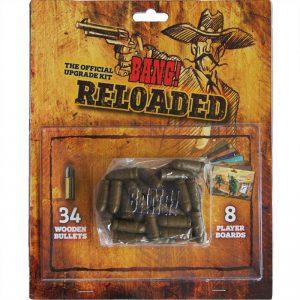 Bang Reloaded Upgrade Kit
