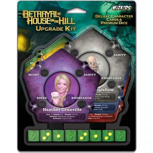 Betrayal at Hose on the Hill upgrade kit