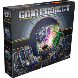 Gaia Project front