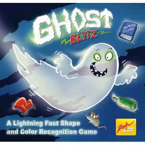 Ghost Blitz front