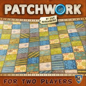 Patchwork front