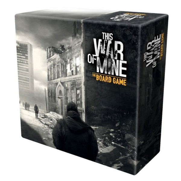 This War of Mine front