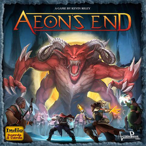 Aeon's End front
