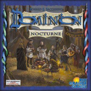Dominion Nocturne Expansion