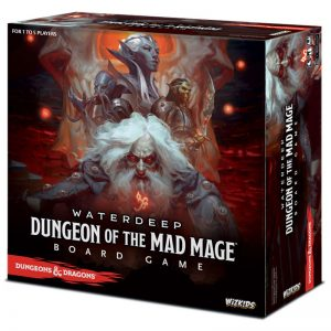 Waterdeep; Dungeon of the Mad Mage Standard