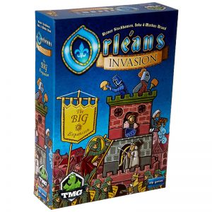 Orleans Invasion Expansion front