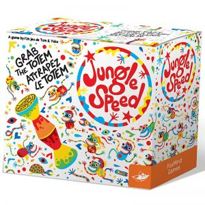 Jungle Speed box