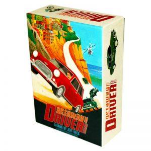 Getaway Driver Box