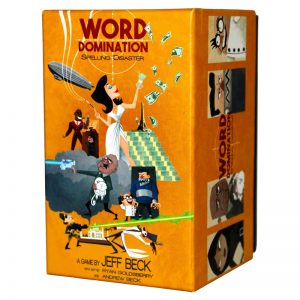 Word Domination Box