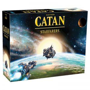 Catan Starfarers front