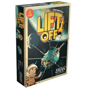 Lift Off Front