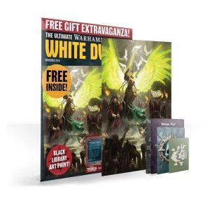 Games Workshop White Dwarf November 2019
