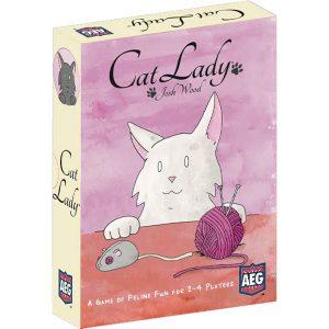Cat Lady Premium Edition
