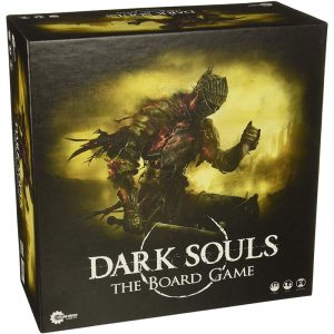 Dark Souls: The Board Game front