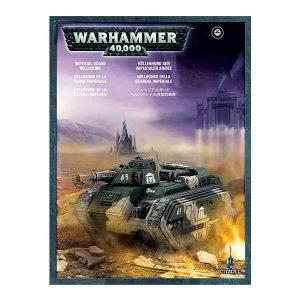 Warhammer 40,000: Hellhound