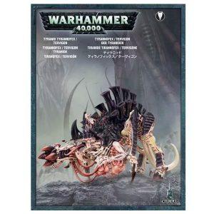 Warhammer 40,000: Tyrannofex