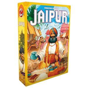 Jaipur Game