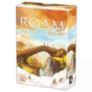 Roam Game