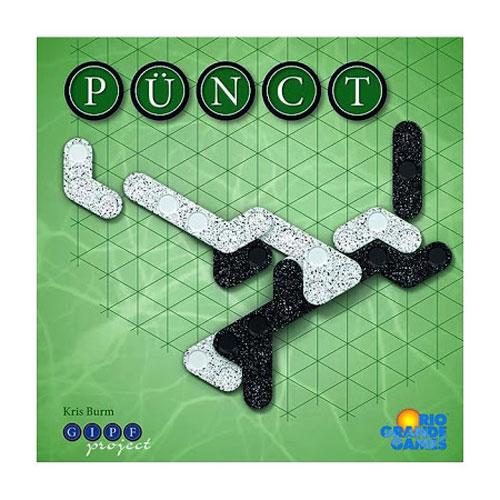 GIPF Project: PUNCT