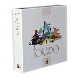 Tokaido Game