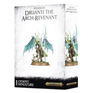 Warhammer: Age of Sigmar: Druanti the Arch-Revenant