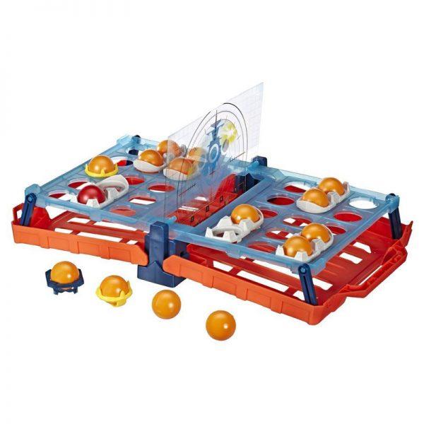 Battleship: Shots Game